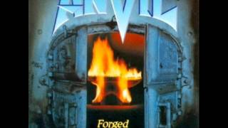 Watch Anvil Never Deceive Me video