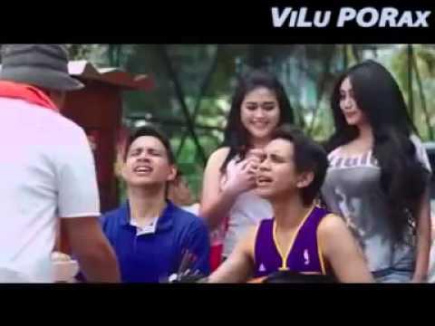 Susu Duo Srigala Kena Kepala Skinnyindonesia24