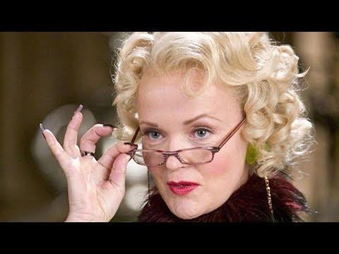 Фанатские теории про Гарри Поттера, которые меняют всё