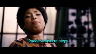 Jennifer Hudson Video - Jennifer Hudson - I am changing.mpg