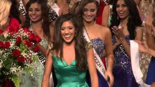 2016 Miss Arizona Teen USA® crowning