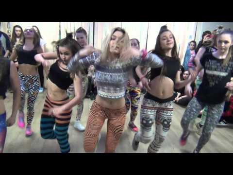 Денсхолл, тверк (dancehall, twerk, booty) в Челябинске. Школа танцев Study-on, Челябинск, 2016.