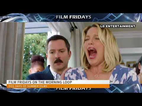 Film Fridays: Dog days of summer films