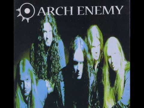 Arch Enemy - Time capsule + Fields Of Desolation