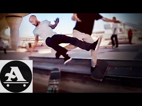 Corey Goonan WICKED AWESOME instagram skate part
