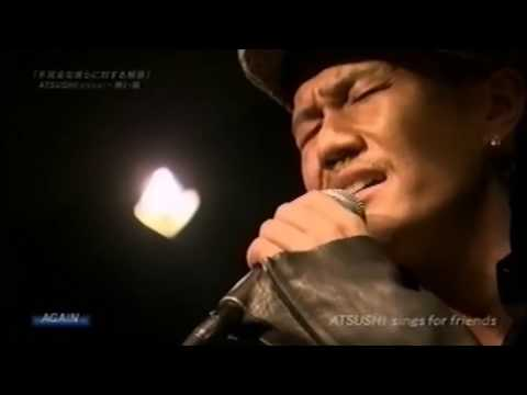 TOKUと歌うATSUSHI♪