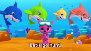 Baby Shark Dance | Sing and Dance! | Animal Songs | PINKFONG Songs for Children  - Educational