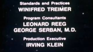 Battle of the Planets End Credits