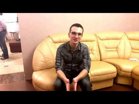 Видео отзыв научное шоу Открывашка Чебоксары