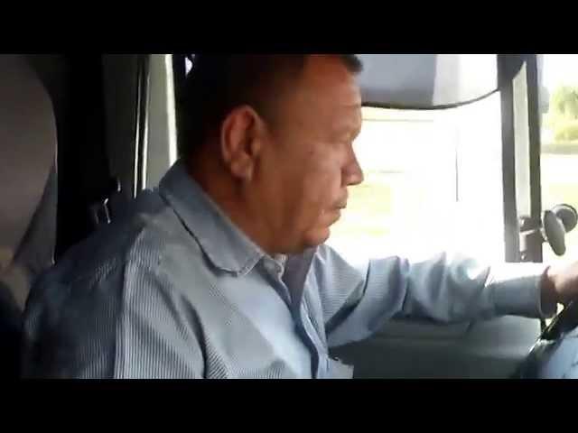 MONAGUILLO: MONOLOGO EN CARRETERA TLACOMULCO ARCO NORTE