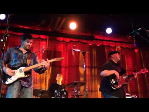 Tab Benoit - Fever For The Bayou - 12/14/2011