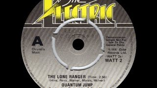 Watch Quantum Jump The Lone Ranger video