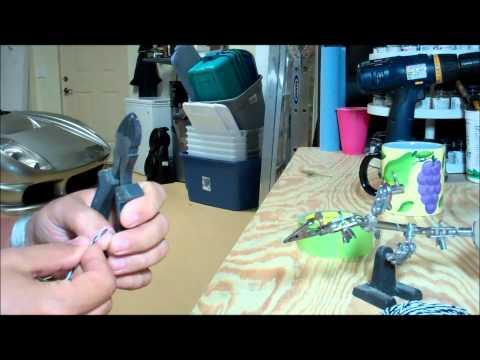 Nautilus Drydocks Lighting Kit