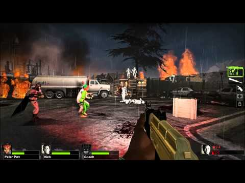 L4D2: Death From Above walkthrough #3