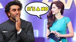 download lagu Mahira Khan Reacts To Dating Ranbir Kapoor gratis