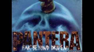 Watch Pantera 25 Years video