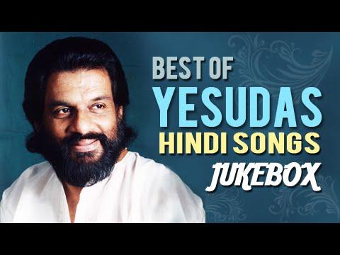 Yesudas Top 10 Hits Jukebox   Old Hindi Songs   Evergreen Romantic Songs video