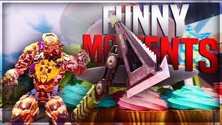 Black Ops 3: Funny Moments! Bathroom, Free Styles & Killcams!
