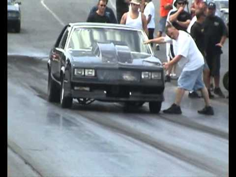 7-9-11 CECIL OUTLAW DRAG RADIAL qualify #1.wmv