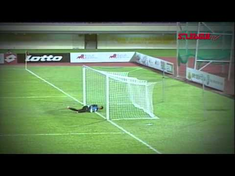 2013 Great Eastern-YEO'S S.League: Brunei DPMM vs Home Utd