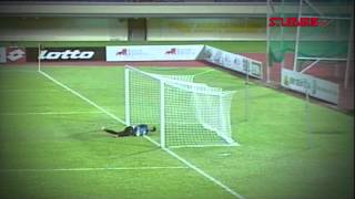 2013 Great Eastern-YEOS S.League: Brunei DPMM vs Home Utd