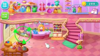Games for Kids- Baby Fashion Tailor