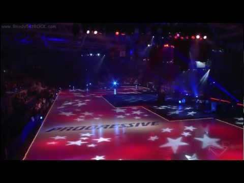 R5 - Progressive Skating and Gymnastics Spectacular [HD]