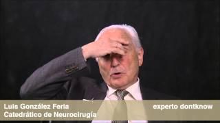González-Feria: ¿Creer que hay vida más allá de la muerte?