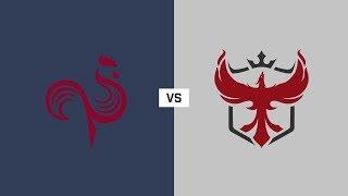 Full Match | Paris Eternal vs. Atlanta Reign | Stage 1 Week 3 Day 3