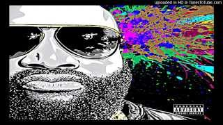 Rick Ross - Drug Dealers Dream (Mastermind)