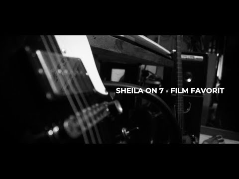 MUSIC VIDEO SHEILA ON 7   FILM FAVORIT  POP PUNK COVER