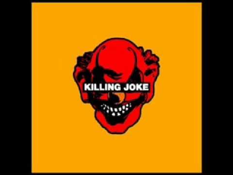 Killing Joke - The House That Pain Built