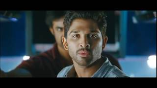 love emotional video of Allu Arjun tamil