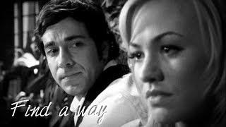 Chuck & Sarah - Find a Way