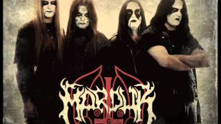 Watch Marduk The Sun Turns Black As Night video