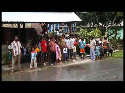 Misionero 3er Trimestre 2014 - Nuez Moscada (23 de Agosto) [Iglesia Adventista]