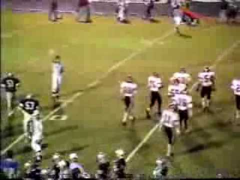 1992 Stratford Eagles (Macon, GA) vs FPD Vikings (Macon, GA) (football)