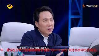 《中国好声音》第三季人气学员在湖南卫视受到怠慢?传言他退赛了