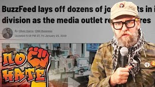 Miles McInnes: Unionized journalists FIRED?! We need more socialism!
