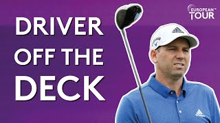 Best drivers from the fairway in golf