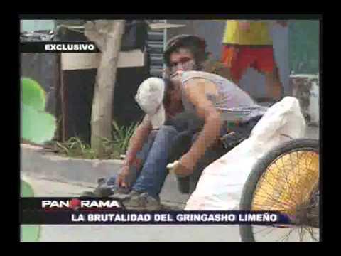 Conozca al brutal 'Kenny' y la guerra que desató en San Martín