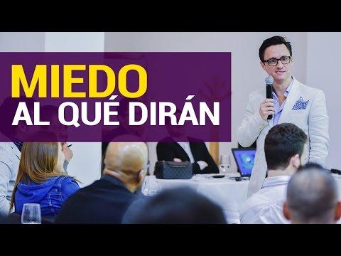El miedo al qué dirán / Juan Diego Gómez