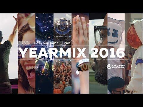 Ultra Worldwide 2016 Yearmix