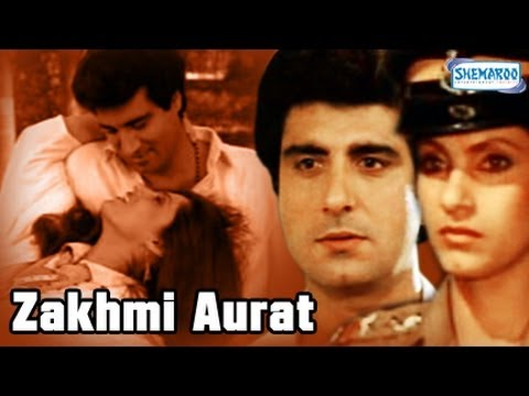 Zakhmi Aurat - 1988 - Raj Babbar - Dimple Kapadia - Full Movie In 15 Mins