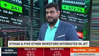 Market Wrap: Sensex, Nifty End Higher