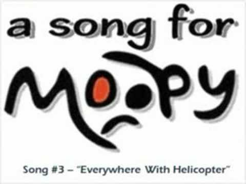 A Song For Moopy 2008 - Song 3