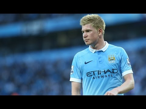 Kevin De Bruyne – Season Review (2015/16) HD