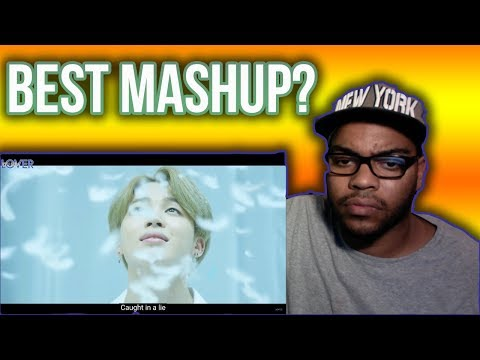 Play IT SO LIT! | JHOPE/JIMIN - Boy Meets Evil/Lie MAMASHUP [by RYUSERALOVER] *REACTION* in Mp3, Mp4 and 3GP