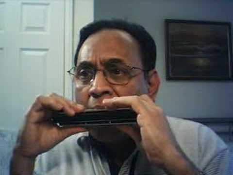 Harmonica - Ai Dil Hai Mushkil Jeena Yahan