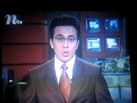 Gay Bangladeshi Tv Presenter video
